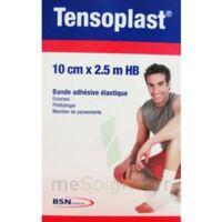 TENSOPLAST HB Bande adhésive élastique 10cmx2,5m à SEYNOD