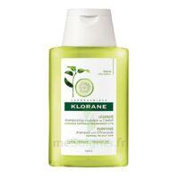 Klorane Cédrat Shampooing Légèreté 100ml à SEYNOD