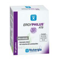 Ergyphilus ATB Gélules B/30 à SEYNOD