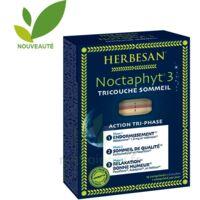 Herbesan Noctaphyt Tricouche Comprimés B/15 à SEYNOD