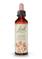 Fleurs de Bach® Original Aspen - 20 ml à SEYNOD