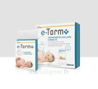 E-torm Thermomètre Axillaire Connecté à SEYNOD