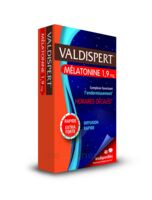 VALDISPERT MELATONINE 1.9 mg à SEYNOD
