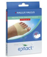 Protection Hallux Valgus Epitact A L'epithelium 26 Taille S à SEYNOD