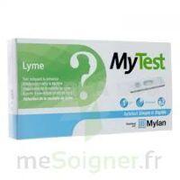 My Test maladie de Lyme à SEYNOD