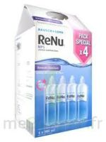 RENU MPS Pack Observance 4X360 mL à SEYNOD