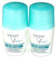 Vichy Déodorant Anti-transpirant Bille Anti-trace Lot à SEYNOD