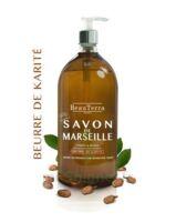 Beauterra - Savon De Marseille Liquide - Beurre De Karité - 1l à SEYNOD