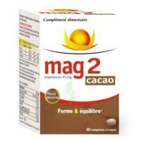MAG 2 CACAO, fl 60 à SEYNOD