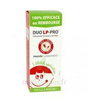 Duo LP-Pro Lotion radicale poux et lentes 150ml à SEYNOD