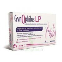Gynophilus Lp Comprimés Vaginaux B/6 à SEYNOD