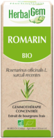 Herbalgem Romarin Macerat Mere Concentre Bio 30 Ml à SEYNOD