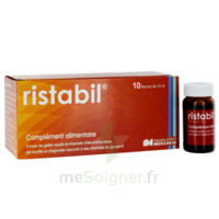 Ristabil Anti-Fatigue Reconstituant Naturel B/10 à SEYNOD