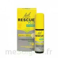 Rescue Plus Vitamines Spray 20 Ml à SEYNOD