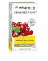 Arkogélules Cranberryne Gélules Fl/45 à SEYNOD