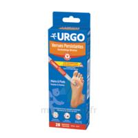 Urgo Verrues S Application Locale Verrues Résistantes Stylo/1,5ml à SEYNOD