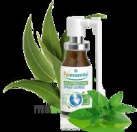 Puressentiel Respiratoire Spray Gorge Respiratoire - 15 ml à SEYNOD
