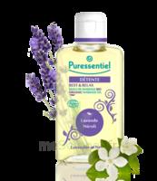 Puressentiel Sommeil - Détente Huile De Massage Bio** Détente - Lavande - Néroli - 100 Ml à SEYNOD