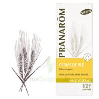 PRANAROM Huile végétale Germe de blé 50ml à SEYNOD