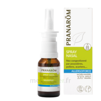 Pranarom Allergoforce Spray Nasal à SEYNOD