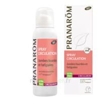 PRANAROM CIRCULAROM Spray circulation à SEYNOD