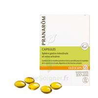PRANAROM OLEOCAPS 2 Caps confort gastro-intestinal à SEYNOD