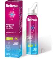 Belivair Solution nasale hygiène 125ml à SEYNOD