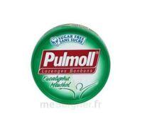 Pulmoll Pastille Eucalyptus Menthol à SEYNOD