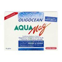 Aquamag Oligocean Gelule, Bt 80