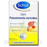 Scholl Pansements Coricides Cors à SEYNOD