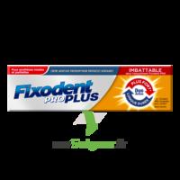 Fixodent Pro Crème adhésive plus duo action 40g à SEYNOD