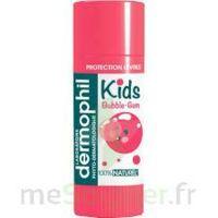 Dermophil Indien Kids Protection Lèvres 4g - Bubble Gum à SEYNOD