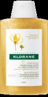 Klorane Capillaires Ylang Shampooing à La Cire D'ylang Ylang 200ml à SEYNOD