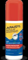Apaisyl Répulsif Moustiques Emulsion Fluide Haute Protection 90ml à SEYNOD