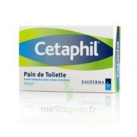 Cetaphil Pain De Toilette, Pain 125 G à SEYNOD