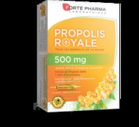 Forte Pharma Propolis 500 Solution Buvable 20 Ampoules/10ml