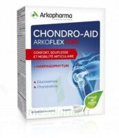 Chondro-aid Arkoflex Fort Gélules B/120+30 à SEYNOD