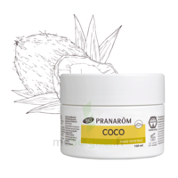 Pranarôm Huile Végétale Bio Coco 100ml à SEYNOD