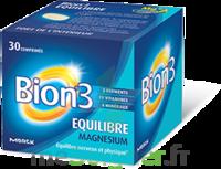 Bion 3 Equilibre Magnésium Comprimés B/30 à SEYNOD