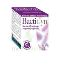 Bactigyn, Boite De 5 à SEYNOD