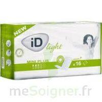 Id Light Mini Plus Protection Urinaire à SEYNOD