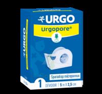 Urgopore Géant Sparadrap 2,5cmx9,14m dévidoir à SEYNOD