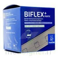 Biflex 16 Pratic Bande contention légère chair 10cmx4m à SEYNOD