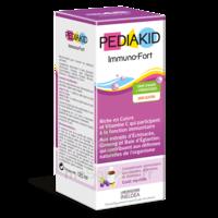 Pédiakid Immuno-Fort Sirop myrtille 250ml à SEYNOD
