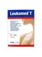 Leukomed T, 10 Cm X 12,5 Cm (ref. 72381-11), Bt 5 à SEYNOD