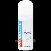 Nobacter Mousse à Raser Peau Sensible 150ml à SEYNOD
