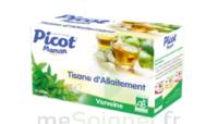 Picot Maman Tisane d'allaitement Verveine 20 Sachets à SEYNOD
