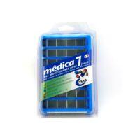 Medica 7 Pilulier Hebdomadaire à SEYNOD