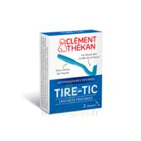 Clément Thékan Tire Tic Crochet B/2 à SEYNOD