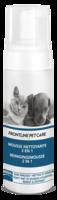 Frontline Petcare Mousse nettoyante sans rinçage 150ml à SEYNOD